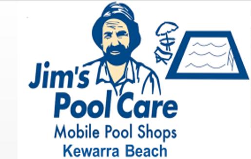 Jims Pool Care
